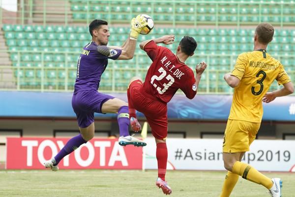 U19 Việt Nam: Giấc mơ World Cup tan vỡ và 2 chữ vứt đi đầy cay nghiệt - Ảnh 2.
