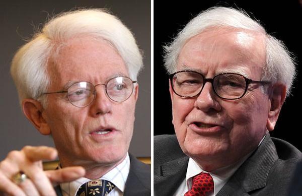 Buffett dạy nhà đầu tư huyền thoại này giá trị của việc phạm sai lầm - Ảnh 1.