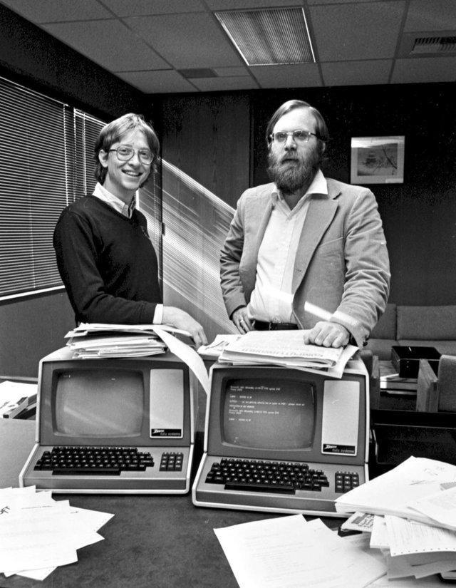 6 bài học đáng giá tỷ đô từ cuộc đời và sự nghiệp của Paul Allen - nhà đầu tư tài ba, người đồng hành với Bill Gates khi xây dựng Microsoft - Ảnh 1.