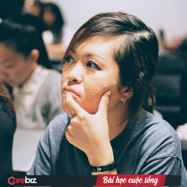 Mái tóc giả của Nữ hoàng startup Thủy Muối và hành trình chống ung thư: Chúng ta cần phải sống đủ lâu để biết lý do là gì! - Ảnh 5.