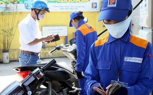 Quỹ BOG xăng dầu góp phần ổn định thị trường - Ảnh 1.