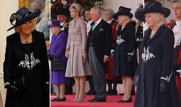 Bà Camilla lần đầu tái xuất bên chồng sau tin đồn ly hôn nhưng vẻ mặt của Thái tử Charles đã nói lên tất cả - Ảnh 2.