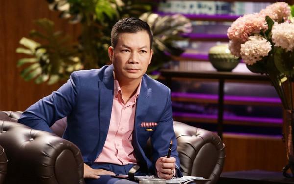 Shark Phạm Thanh Hưng: Làm kinh doanh đừng chăm chăm nghĩ đến tiền, khi bạn tạo ra giá trị cho cộng đồng tiền tự nhiên sẽ tới!  - Ảnh 1.
