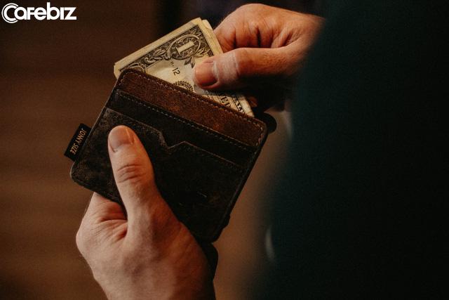 Muốn cuộc sống an toàn và có nhiều lựa chọn, nhất định tuổi trẻ phải thành thật thú nhận: Tôi thích tiền! - Ảnh 1.