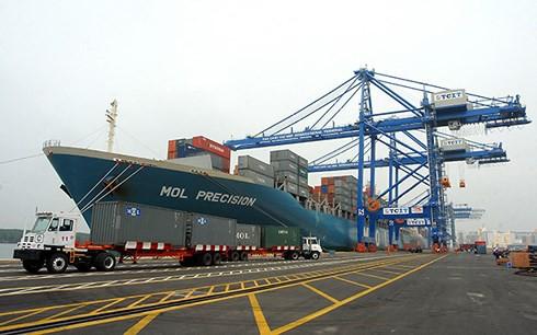 Đầu tư hơn 5.700 tỷ vào cảng biển, Trung ương thu về trên 90.000 tỷ - Ảnh 1.