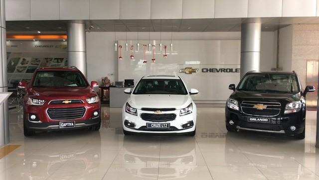 Chiếc Chevrolet cuối cùng xuất xưởng, một kỷ nguyên mới của xe GM tại Việt Nam sắp mở ra dưới thời VinFast phân phối - Ảnh 2.