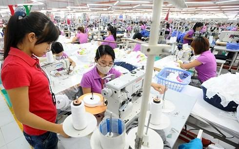 FTA thế hệ mới mở rộng quyền của doanh nghiệp FDI tại Việt Nam - Ảnh 1.