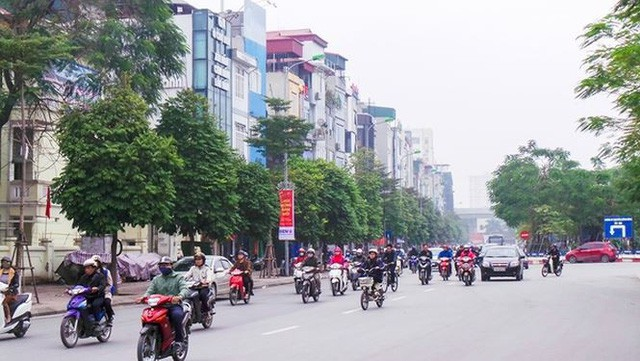 Điểm mặt những tuyến đường đắt nhất hành tinh tại Hà Nội - Ảnh 4.