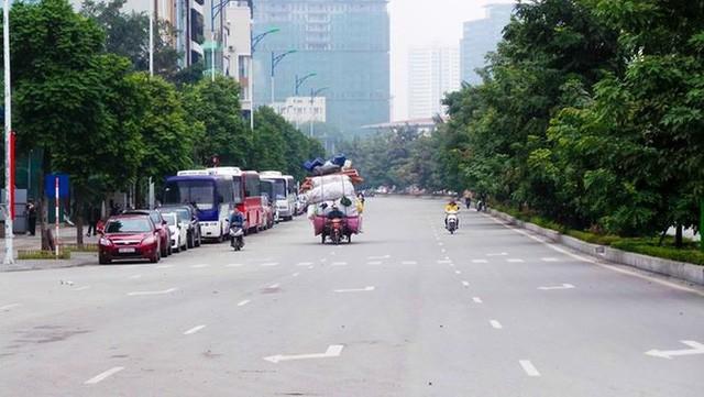 Điểm mặt những tuyến đường đắt nhất hành tinh tại Hà Nội - Ảnh 3.