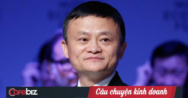 Từng ghét cay ghét đắng nhưng rồi lại thân thiết với Bill Gates, điều gì khiến Jack Ma thay đổi chóng mặt đến vậy? - Ảnh 2.