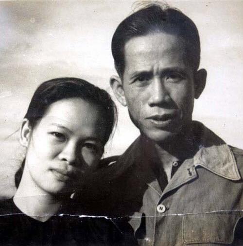 Cuộc đời bà Bảy Vân - người vợ miền Nam của cố TBT Lê Duẩn - Ảnh 1.