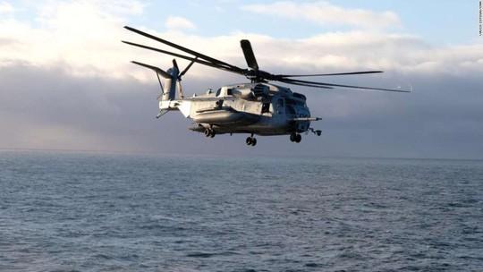 """NATO """"săn"""" tàu ngầm Nga ở Bắc Cực - Ảnh 2."""