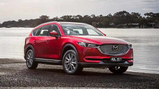 THACO sẽ lắp ráp thêm một dòng xe Mazda tại Việt Nam ngay trong năm sau - Ảnh 1.