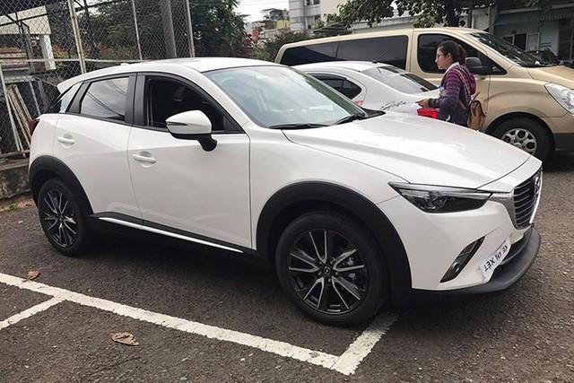 THACO sẽ lắp ráp thêm một dòng xe Mazda tại Việt Nam ngay trong năm sau - Ảnh 6.