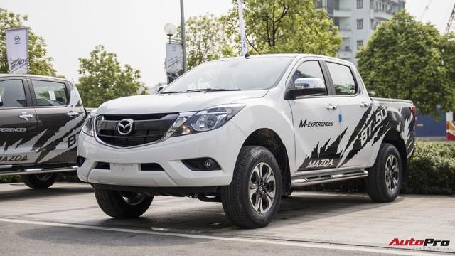 THACO sẽ lắp ráp thêm một dòng xe Mazda tại Việt Nam ngay trong năm sau - Ảnh 7.