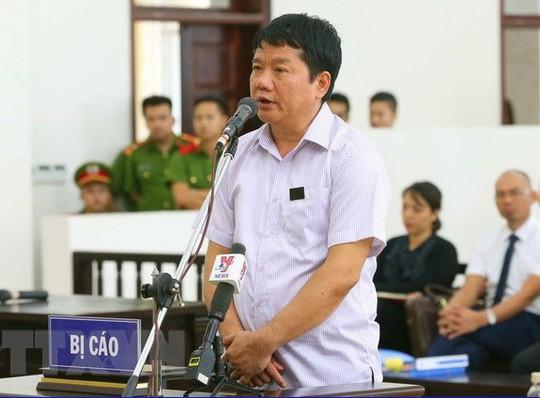 Vụ án ông Đinh La Thăng: Mới bồi thường được 20 tỉ đồng/820 tỉ đồng - Ảnh 1.