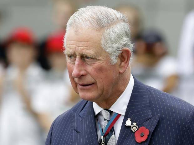 Người hâm mộ xôn xao trước thông tin Thái tử Charles từ bỏ địa vị, Kate sẽ lên ngôi hoàng hậu - Ảnh 1.