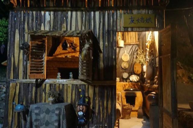 Ngôi nhà trên núi đẹp như tranh vẽ và cuộc sống bình lặng của cô gái tự nhận mình là cô bé Lọ Lem - Ảnh 10.