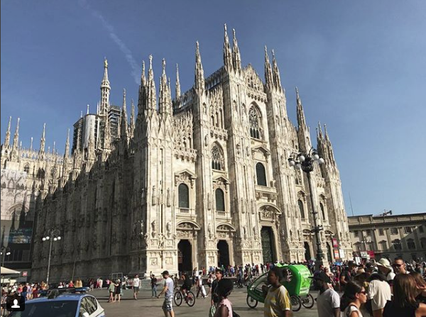 Cuộc sống phong phú của con trai tỷ phú mới nhận chức tân chủ tịch CLB Milan Steven Zhang - Ảnh 11.