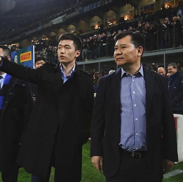 Cuộc sống phong phú của con trai tỷ phú mới nhận chức tân chủ tịch CLB Milan Steven Zhang - Ảnh 14.