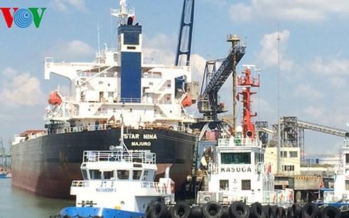 Các lĩnh vực kinh tế biển được phát triển khá đồng bộ - Ảnh 1.
