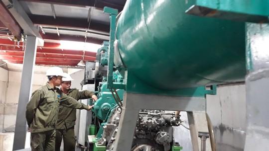 TP HCM chốt giá thuê siêu máy bơm - Ảnh 1.