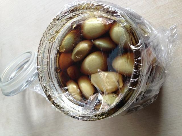 7 bài thuốc ngâm giấm nổi tiếng TQ: Mỗi món đều là vị thuốc đa tác dụng cần có trong nhà - Ảnh 10.