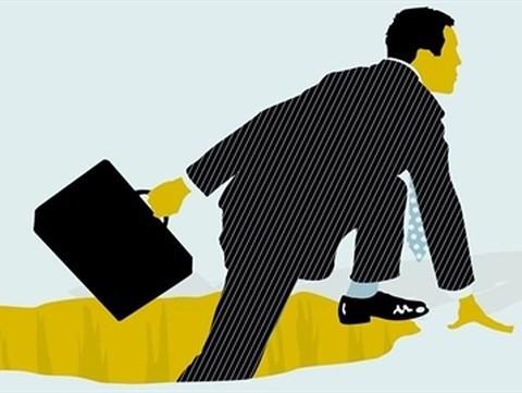 Đừng vì sợ thất bại mà không dám bước đi, những người có thể vươn lên từ hố sâu thì càng có thành công rực rỡ - Ảnh 2.