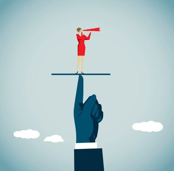 Không có trường học nào dạy cách để vượt qua những thăng trầm trong hành trình cuộc sống đầy khốc liệt, muốn thành công bạn chỉ có thể dựa vào chính mình - Ảnh 4.