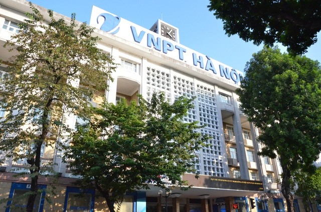 """Bưu điện Hà Nội: Cột mốc số 0 trong lòng người Thủ đô đã bị """"khai tử"""" - Ảnh 4."""