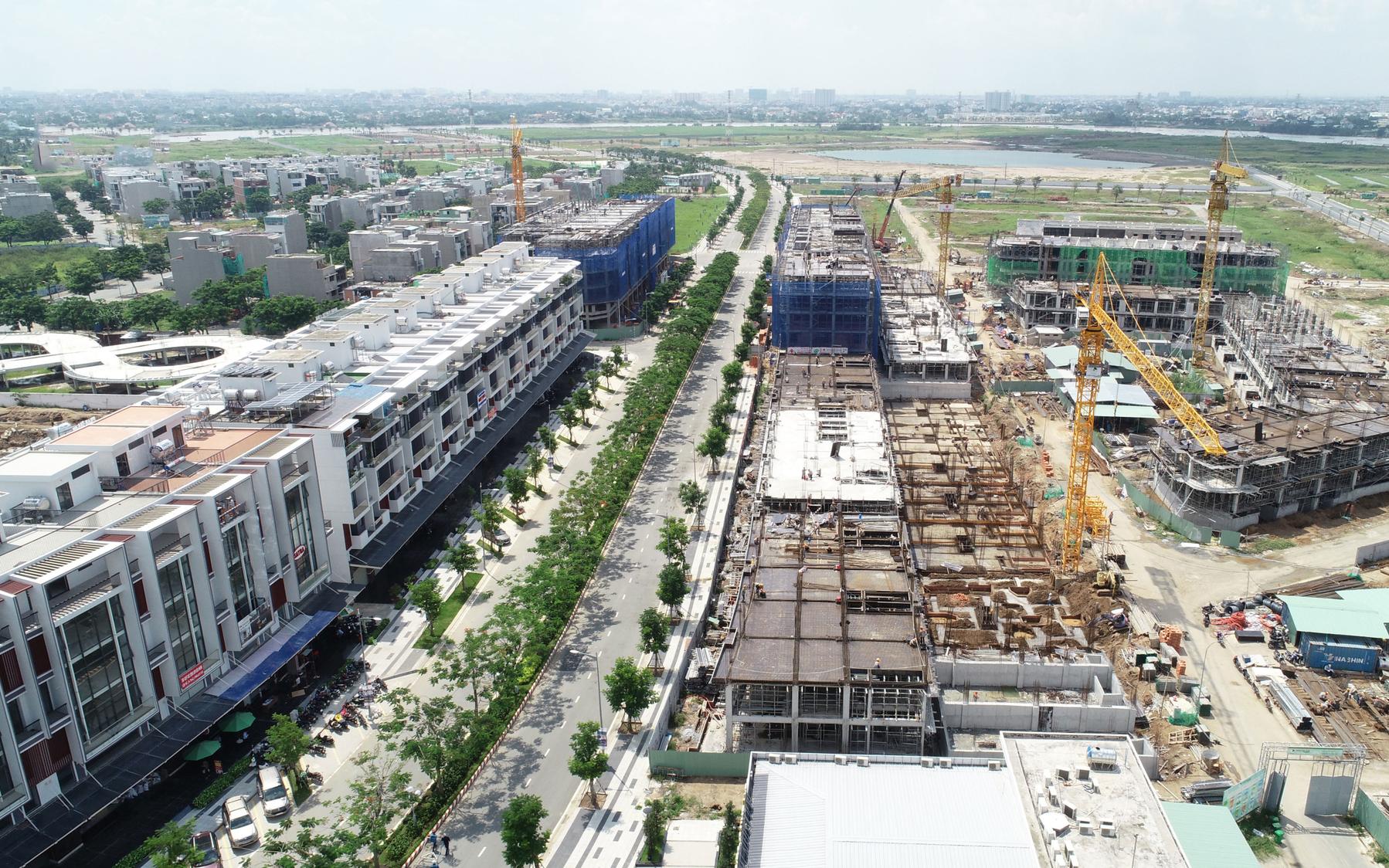BĐS vùng ven Sài Gòn diễn biến thế nào đến cuối năm 2018?