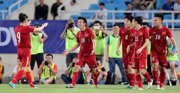 Sau AFF Cup 2018, lịch thi đấu của tuyển Việt Nam năm 2019 có gì hấp dẫn? - Ảnh 1.