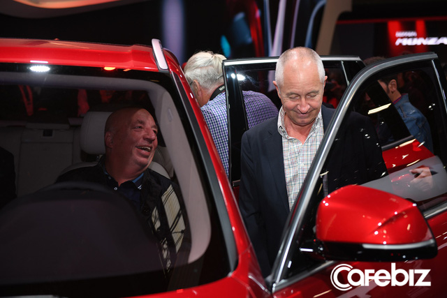 VinFast vừa chơi tất tay tại Paris Motor Show, giờ sẽ chọn chiến lược giá nào để thắng tại thị trường Việt: Xe hơi chất lượng ngang BMW mà giá chỉ tầm Mazda? - Ảnh 5.