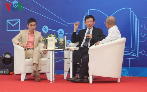Nhiều doanh nghiệp Việt phá sản vì không biết chia lợi nhuận - Ảnh 1.
