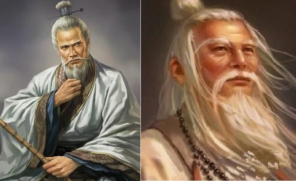 5 danh thần lỗi lạc nhất Trung Hoa: Gia Cát Lượng vẫn đứng sau 2 nhân vật này - Ảnh 1.