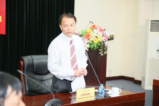 Tháng 12: Lấy phiếu tín nhiệm uỷ viên Bộ Chính trị, Ban Bí thư - Ảnh 1.