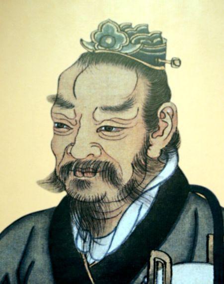 5 danh thần lỗi lạc nhất Trung Hoa: Gia Cát Lượng vẫn đứng sau 2 nhân vật này - Ảnh 5.