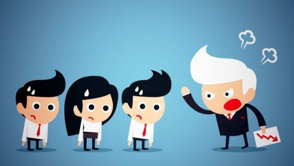 """6 sai lầm của lãnh đạo """"giết chết"""" tinh thần làm việc của nhân viên, muốn cấp dưới cống hiến hết mình thì cấp trên cần chấn chỉnh ngay - Ảnh 4."""