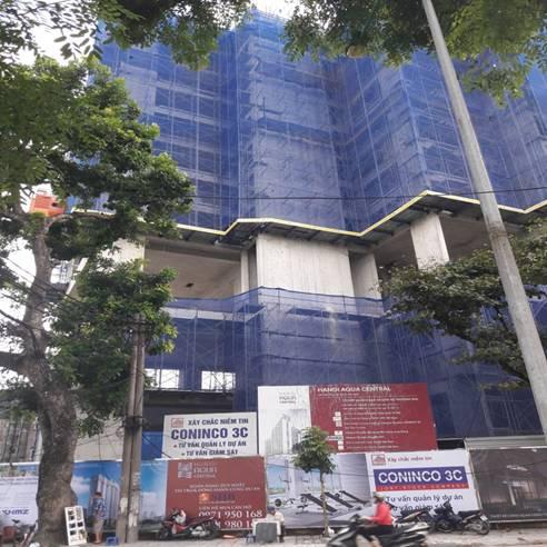 Điểm mặt hàng trăm dự án trên địa bàn TP Hà Nội xuất hiện trong Kết luận Thanh tra Chính phủ - Ảnh 1.