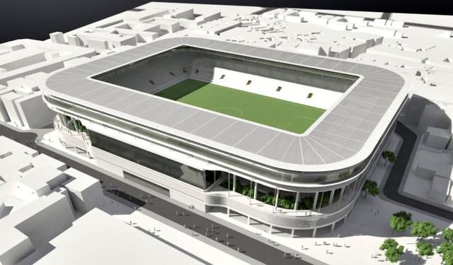 Hơn 6.000 tỉ đồng xây mới sân vận động Hàng Đẫy giống sân bóng Ngoại hạng Anh - Ảnh 2.