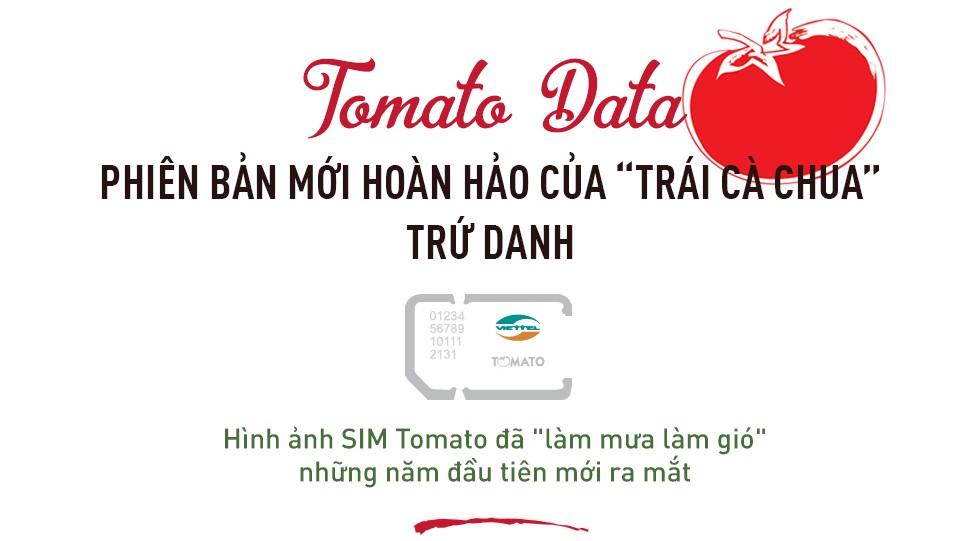 """""""Trái cà chua"""" mang theo nhiều kỳ vọng của Tập đoàn Viễn thông hàng đầu Việt Nam - Ảnh 2."""
