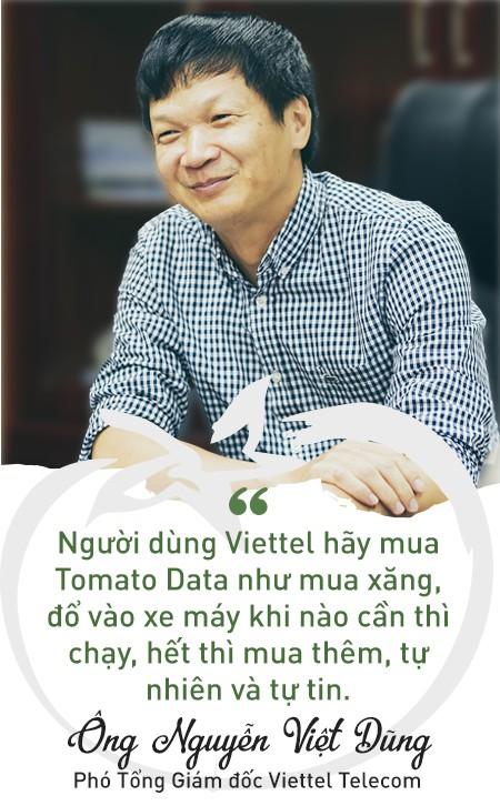 """""""Trái cà chua"""" mang theo nhiều kỳ vọng của Tập đoàn Viễn thông hàng đầu Việt Nam - Ảnh 3."""
