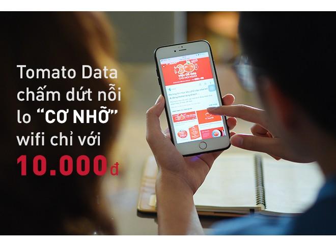 """""""Trái cà chua"""" mang theo nhiều kỳ vọng của Tập đoàn Viễn thông hàng đầu Việt Nam - Ảnh 7."""