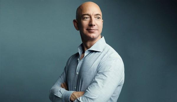 Nghệ thuật lắng nghe chỉ trích giúp Jeff Bezos kiềm chế cảm xúc và gặt hái thành công: Người trẻ cần biết, người trưởng thành nên học hỏi - Ảnh 1.