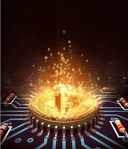 Triển vọng thị trường bitcoin 2018: Bong bóng 300 tỷ USD sẽ đi về đâu? - Ảnh 11.