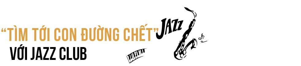 """Saxophone Quyền Văn Minh: Từ cậu thiếu niên học Jazz bằng băng cassette đến """"Huyền thoại sống Jazz Việt Nam"""" - Ảnh 9."""