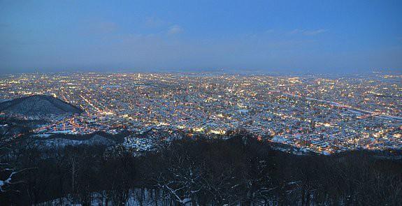 """7 điểm hấp dẫn khó cưỡng khiến ai cũng muốn đặt chân đến thành phố được mệnh danh là """"xứ sở tuyết"""" của Nhật Bản - Ảnh 16."""