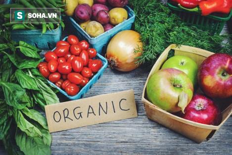 Ăn thực phẩm hữu cơ có giúp bảo vệ cơ thể và chống lại ung thư không? Đây là câu trả lời! - Ảnh 1.