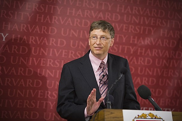 Sự thật mất lòng đằng sau việc bỏ học để giàu như Bill Gates và Mark Zuckerberg ít người nhận ra được - Ảnh 1.