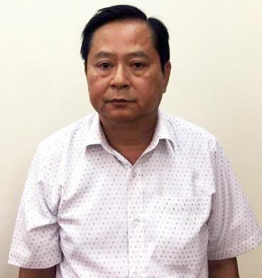 Ông Nguyễn Hữu Tín tiếp tay cho Vũ nhôm thâu tóm hàng loạt đất vàng như thế nào? - Ảnh 1.